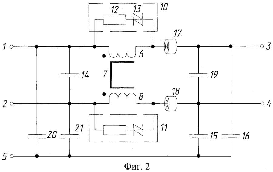 Сетевой фильтр: устройство, принцип работы, назначение
