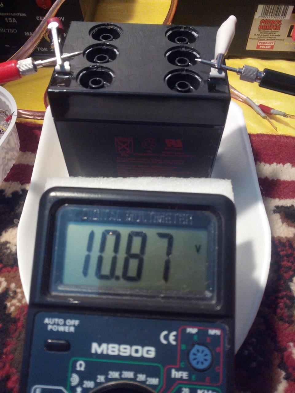 Восстановление аккумулятора с помощью переполюсовки — пошаговая инструкция. восстановление и реанимация свинцово-кислотного аккумулятора переполюсовка щелочного аккумулятора