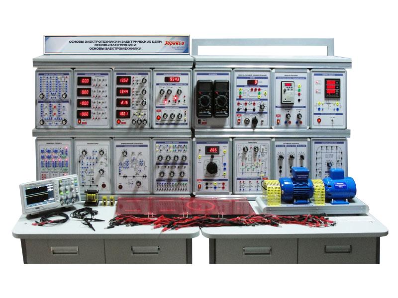 Основы электротехники — начинаем путь в мир электричества