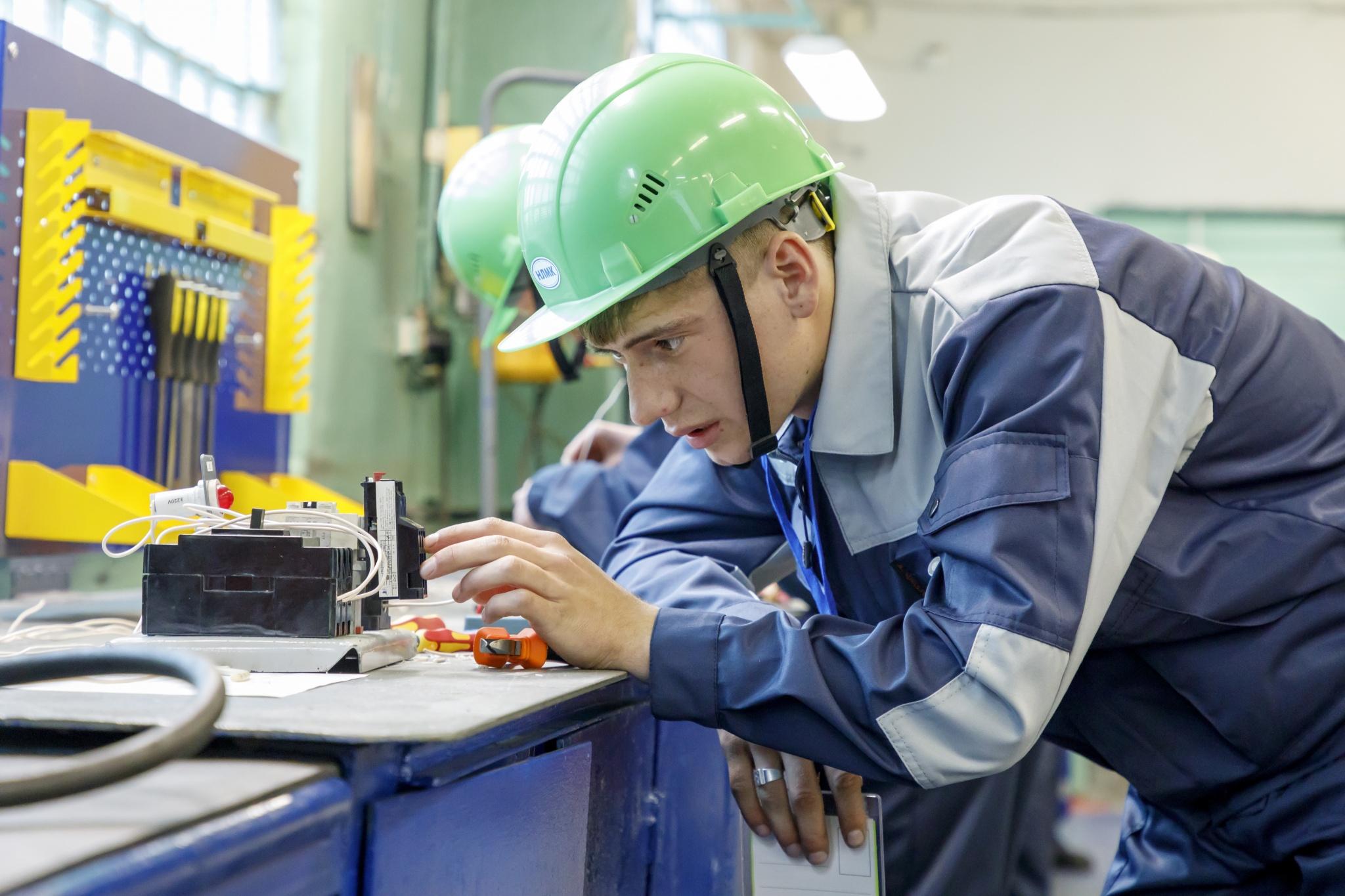 Профессия инженер-электрик в кирове                                 