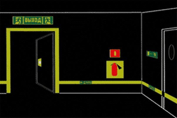 Особенности аварийного освещения
