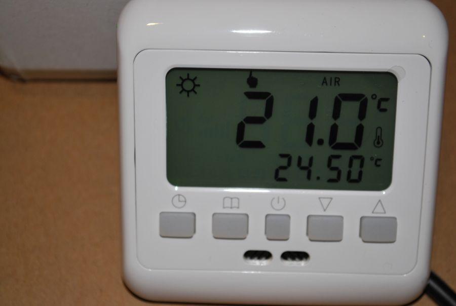 Простые схемы электронных терморегуляторов своими руками
