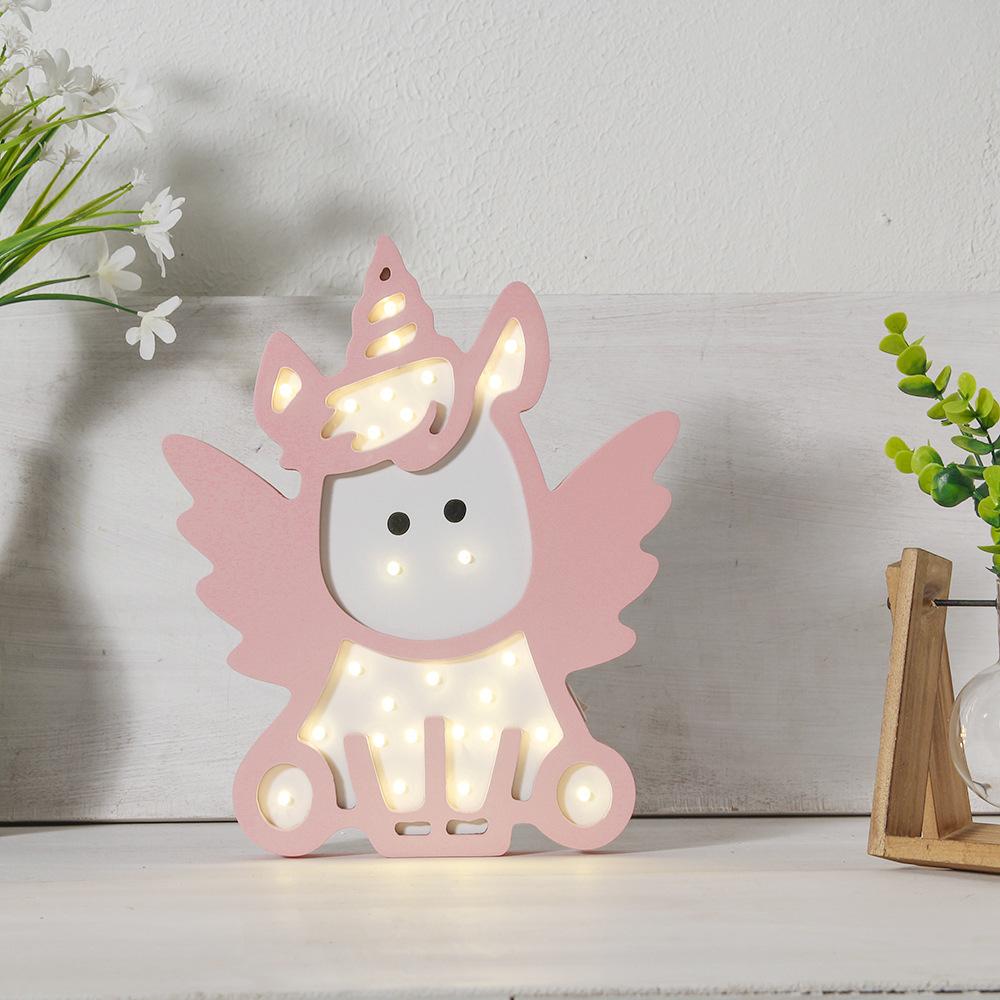 Разрабатываем освещение для детской комнаты
