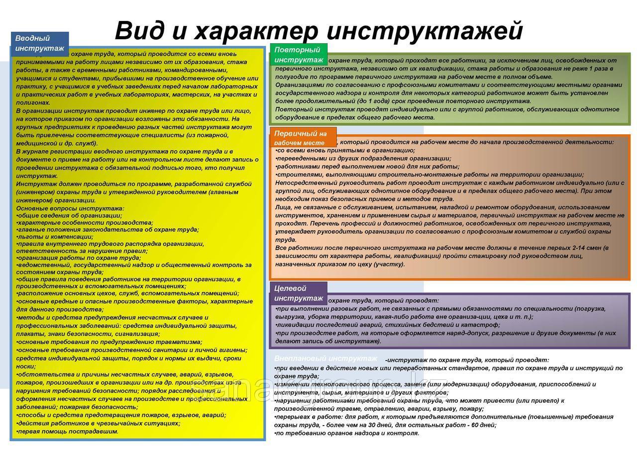 Что нужно знать о порядке проведения инструктаж по электробезопасности на 1 группу? образцы необходимых документов