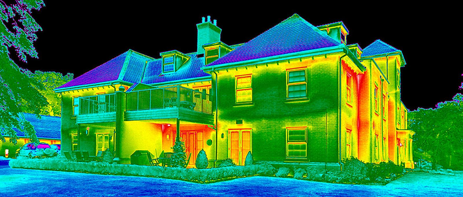 Тепловизионный контроль электрооборудования: понятие, принцип работы, виды и классификация тепловизоров, особенности применения и проверки