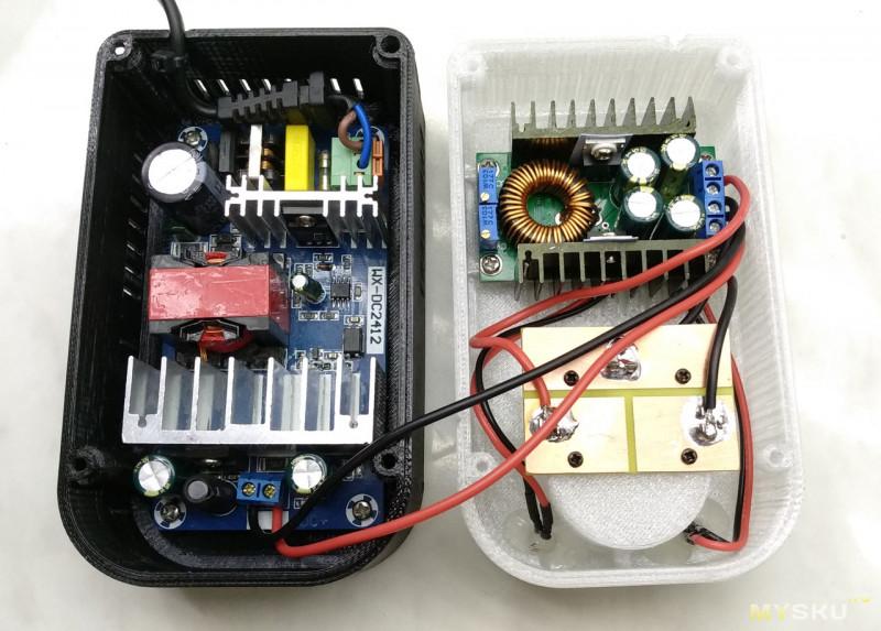 Зарядное устройство для литиевых аккумуляторов 18650 своими руками