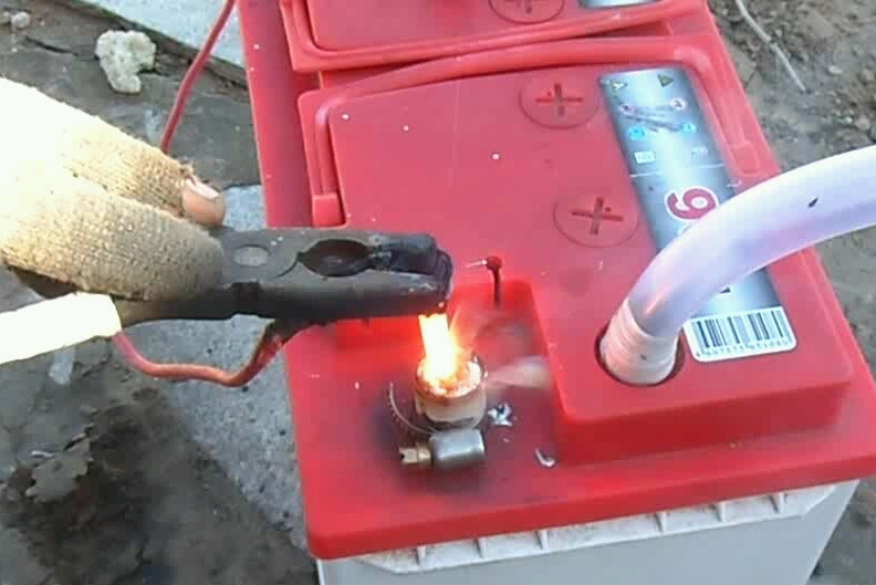 Как восстановить литий-ионный аккумулятор?