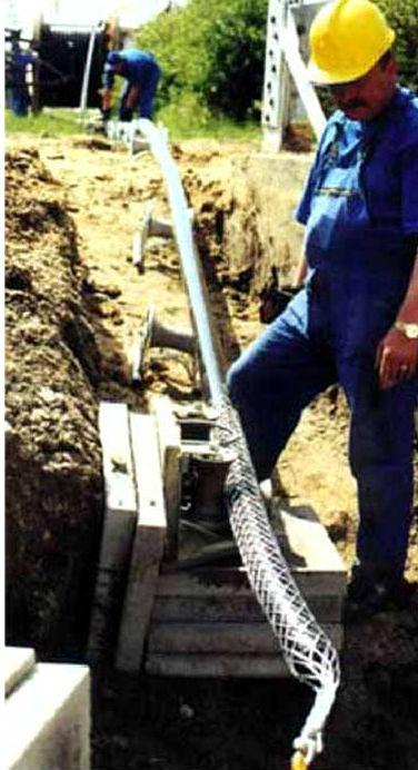 Гост р 56555-2015 слаботочные системы. кабельные системы. кабелепроводы и помещения (магистрали и промежутки для прокладки кабелей в помещениях пользователей телекоммуникационных систем)