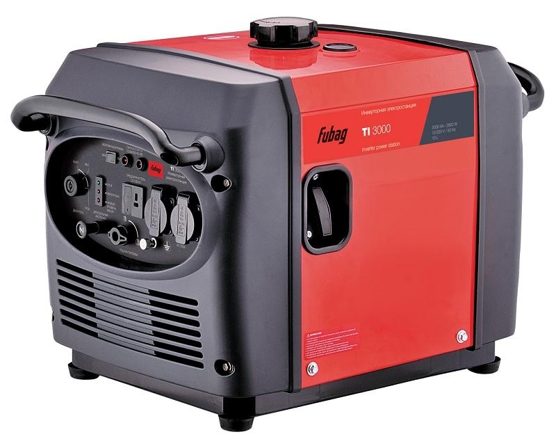 Как выбрать генератор для сварочного инвертора