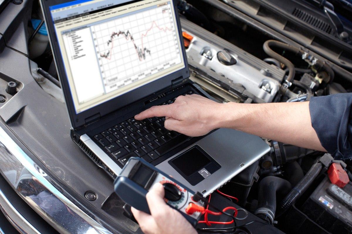 Приборы для диагностики автомобиля