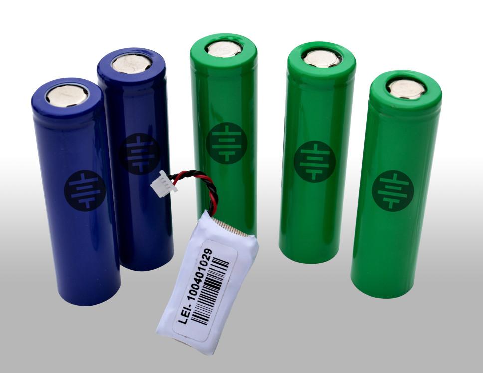 Литий-ионный аккумулятор — типы и характеристики, принцип работы