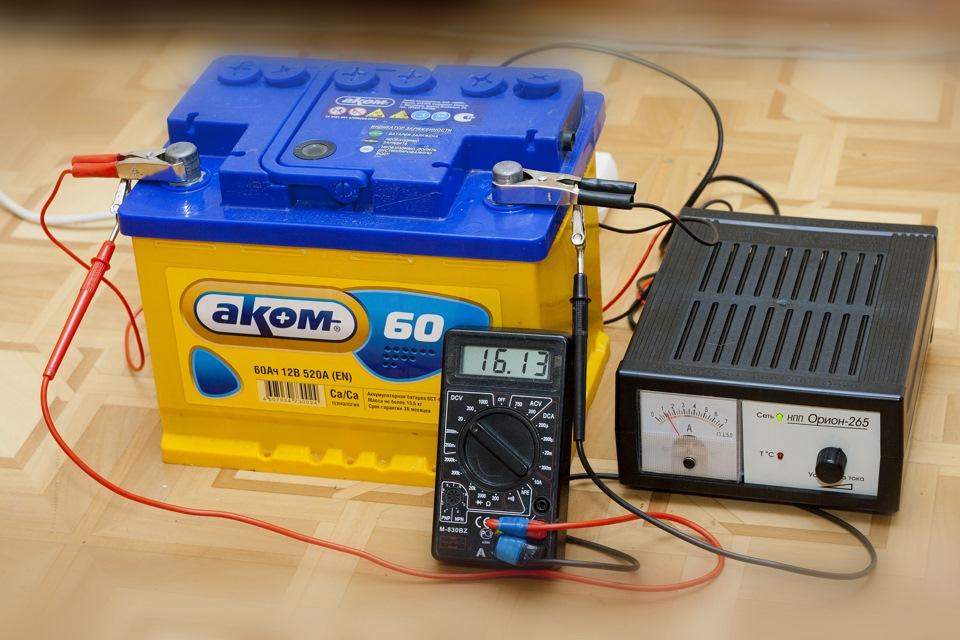 Особенности зарядных устройств для пальчиковых батареек