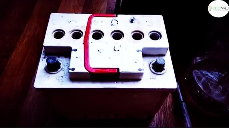Переполюсовка аккумулятора. как восстановление