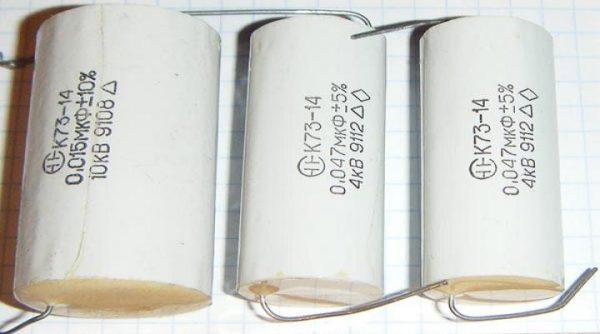 Простые автогенераторные преобразователи напряжения на транзисторах