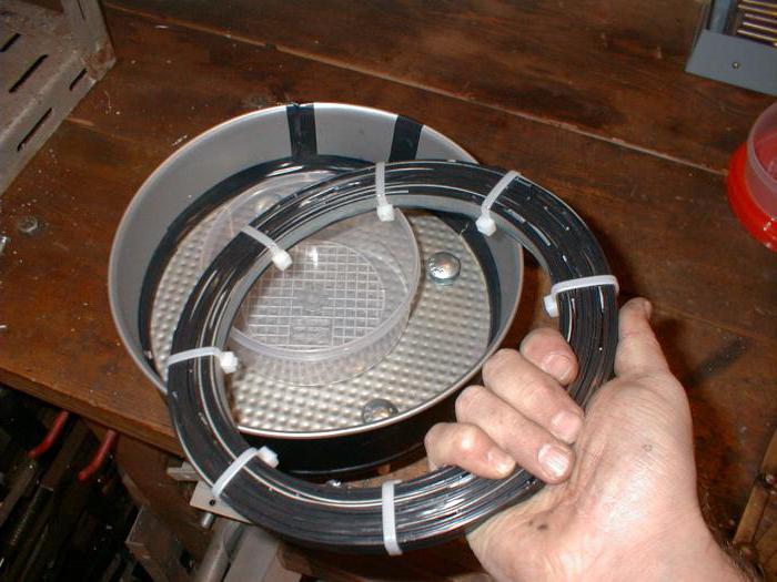 Делаем ветрогенератор на неодимовых магнитах