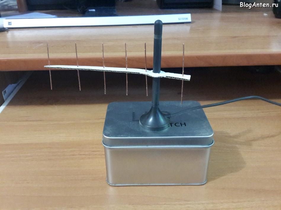Wifi-антенна своими руками в домашних условиях