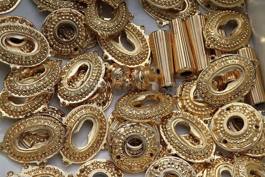 Что такое гальваника металла, детали и виды процесса