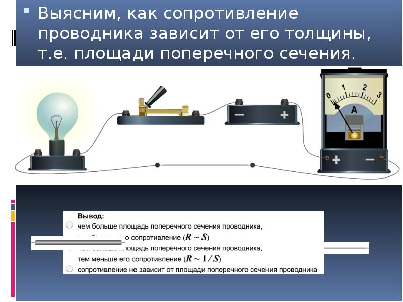 Постоянный электрический ток. сила тока. напряжение. электрическое сопротивление. закон ома для участка электрической цепи