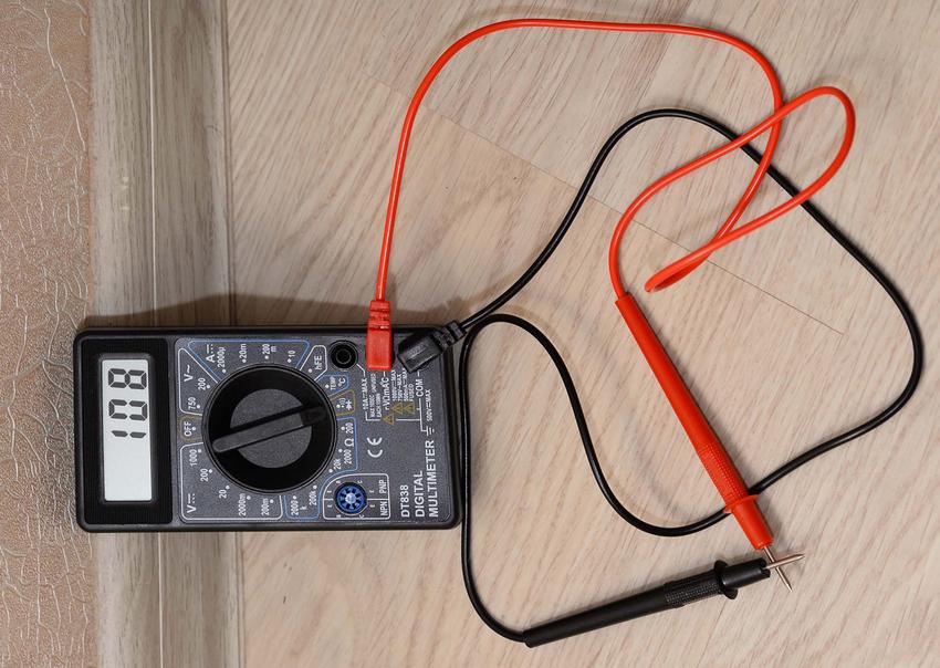 Проверка аккумулятора авто — когда ещё можно всё исправить