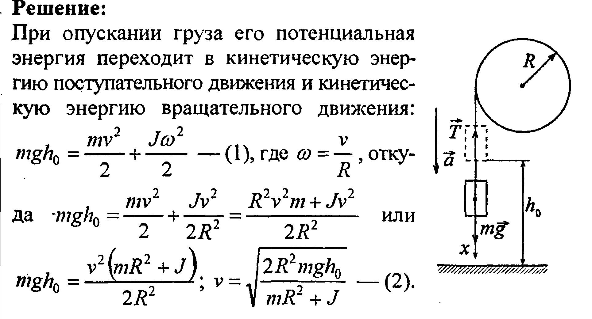 Принцип работы прибора для измерения силы тока