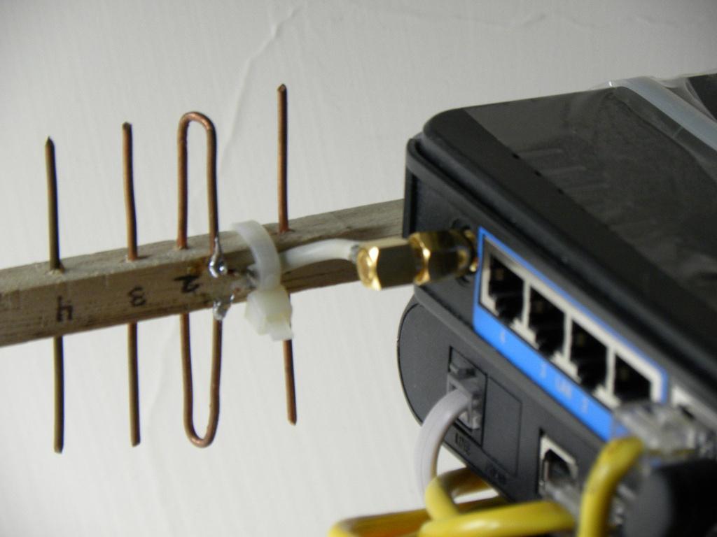 Как выбрать и подключить внешнюю антенну для ноутбука усиливающую сигнал вай фай