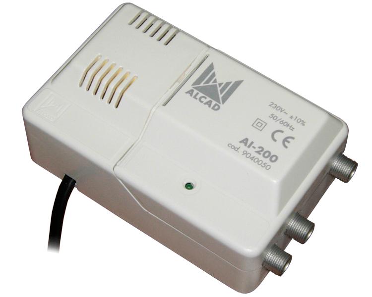 Усилитель сигнала для антенны телевизора: как сохранить стабильное вещание даже на даче