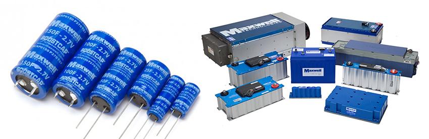 Ионистор — устройство, применение, технические параметры