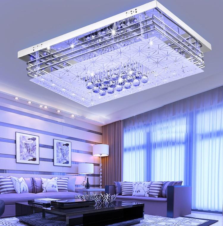 Как сделать освещение натяжных потолков – идеи, примеры вариантов