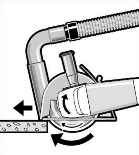 Штроборез своими руками – что это такое, пошаговая инструкция