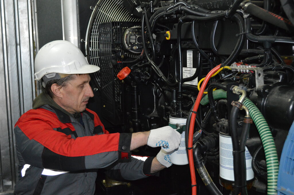 Виды ремонтов электрооборудования и их характеристики