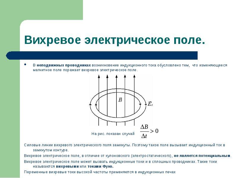 Примеры заданий егэ по теме 3.4. «электромагнитная индукция» - электромагнитная индукция - электродинамика