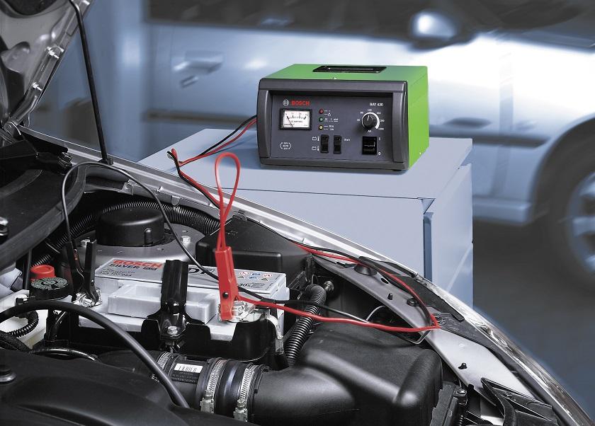 12 лучших зарядных устройств для автомобильных аккумуляторов