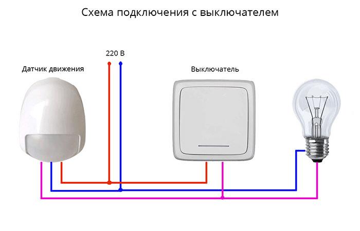 Датчик света для уличного освещения: схемы подключения, самостоятельное изготовление и пошаговая инструкция монтажа