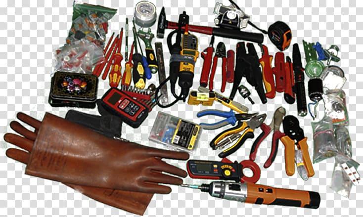 Универсальный набор инструментов для электрика — собираем чемодан электрика