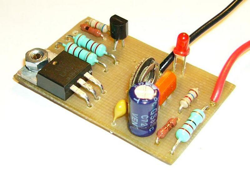 Как правильно заряжать 18650 аккумуляторы