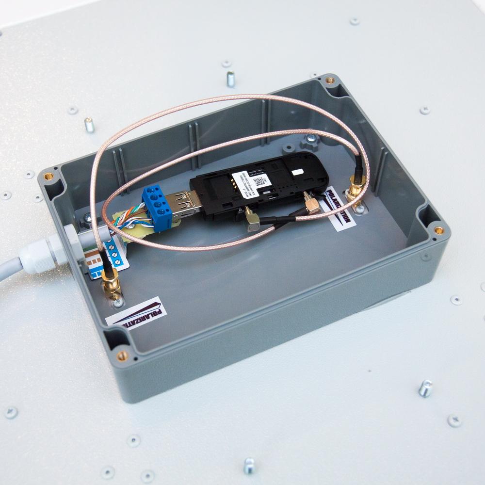 Широкодиапазонные и всенаправленные антенны для усиления 3g и 4g интернета