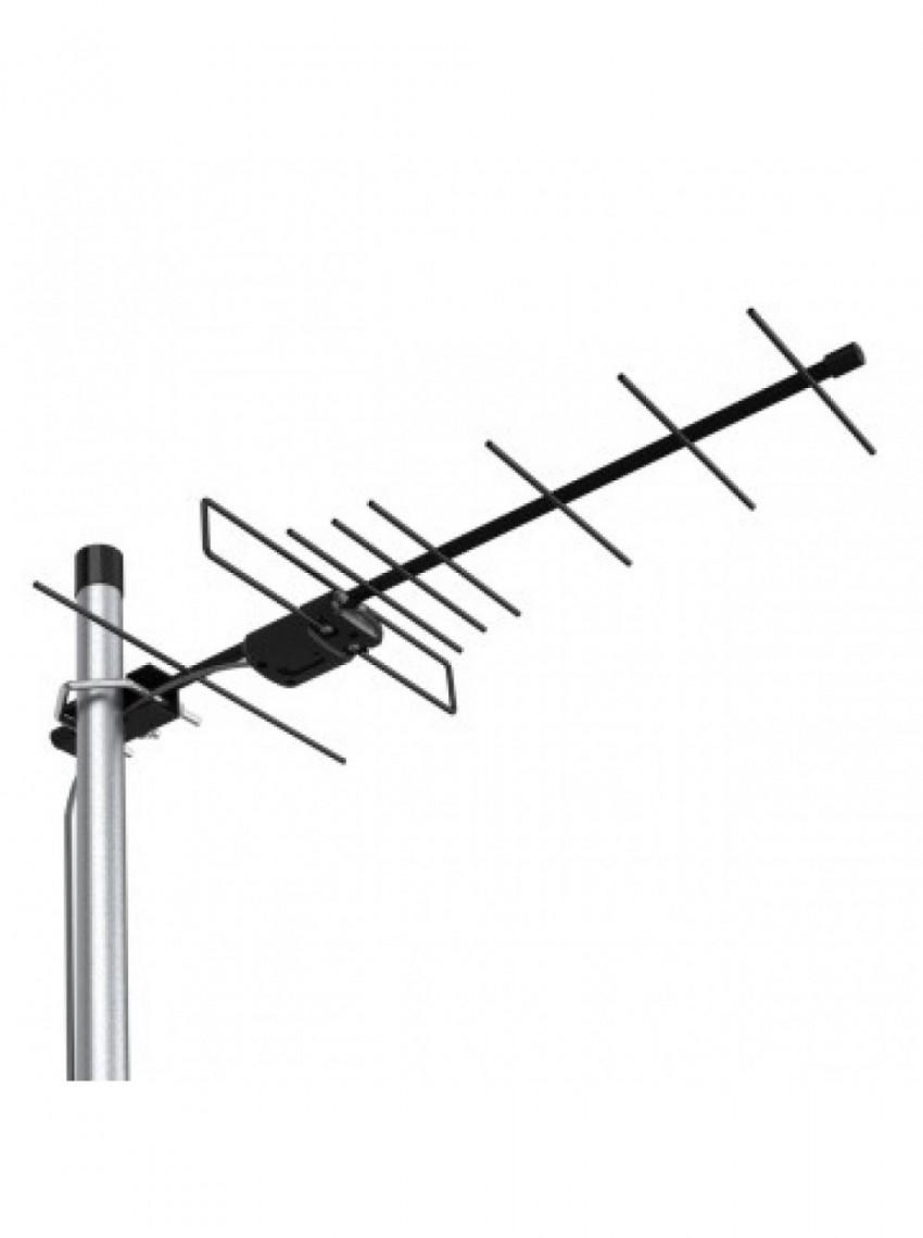 Польская антенна для цифрового телевидения