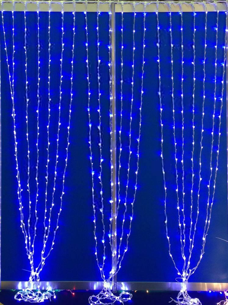 Новогодняя гирлянда своими руками: шаг за шагом делаем повседневную и праздничную иллюминацию (88 фото + видео)