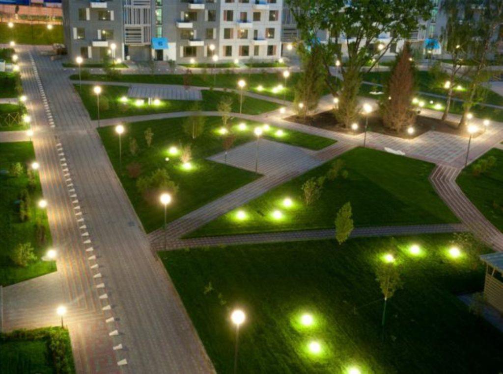Санпин и нормы освещения зданий различного назначение, документы и правила