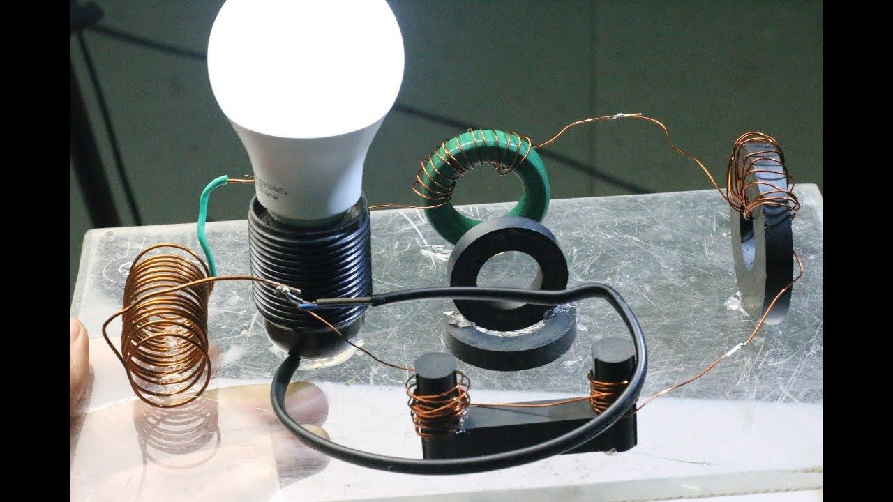 Генератор серла-конвертор ничего не потребляет, а генерирует электричество.невероятное стало очевидным (16 фото + 3 видео)