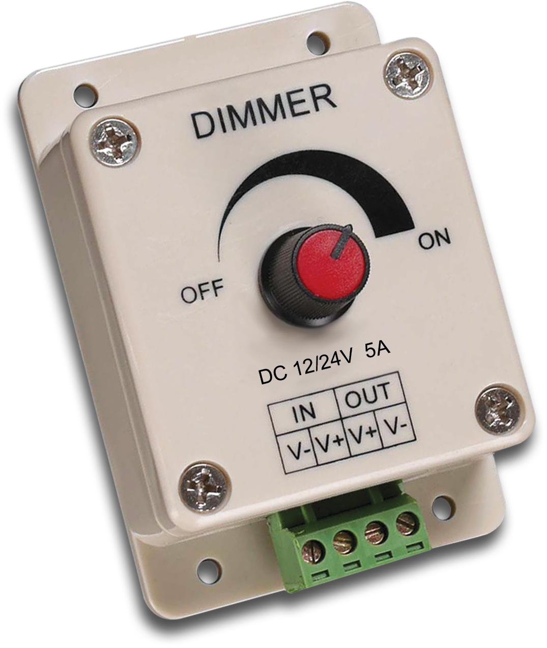 Диммер для ламп накаливания — виды, как выбрать, лучшие модели и производители