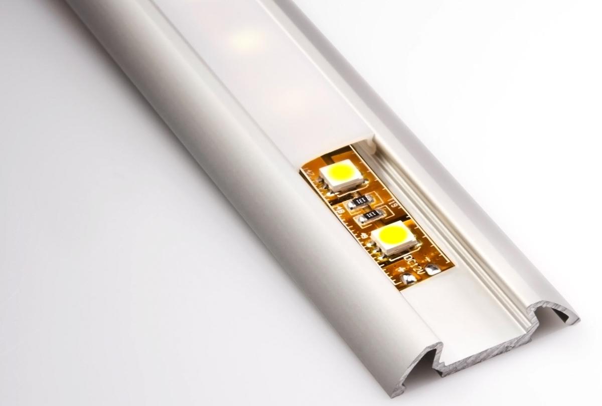 Профиль для светодиодной ленты