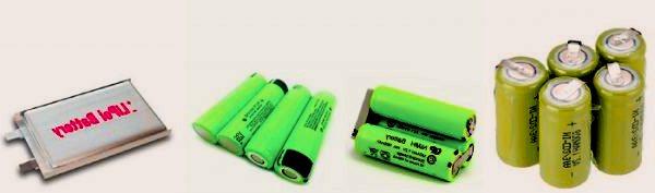 Литий-ионные аккумуляторы и все, что нужно о них знать