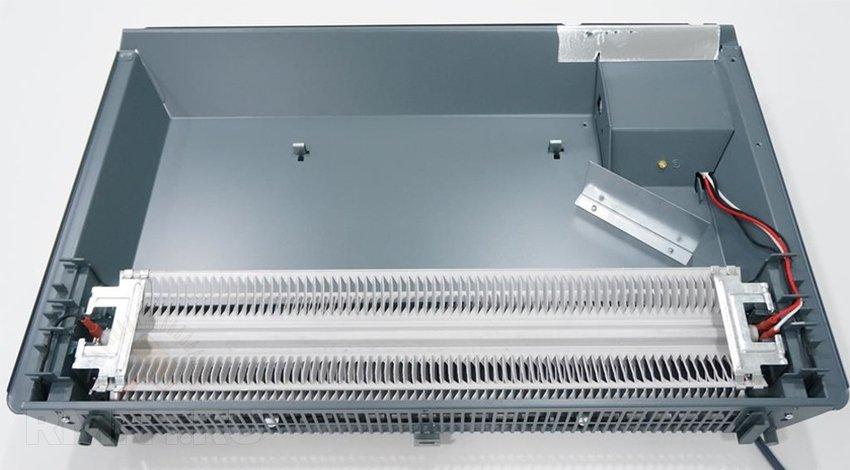 Конвекторные электрообогреватели — как правильно выбрать устройство