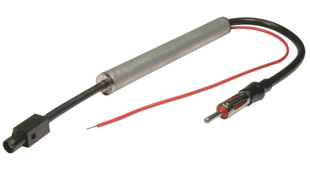 Gps антенна для усиления сигнала