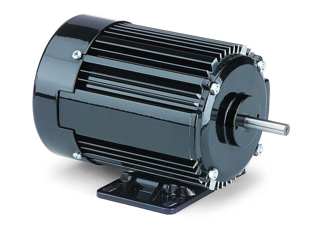 Синхронный двигатель с постоянными магнитами