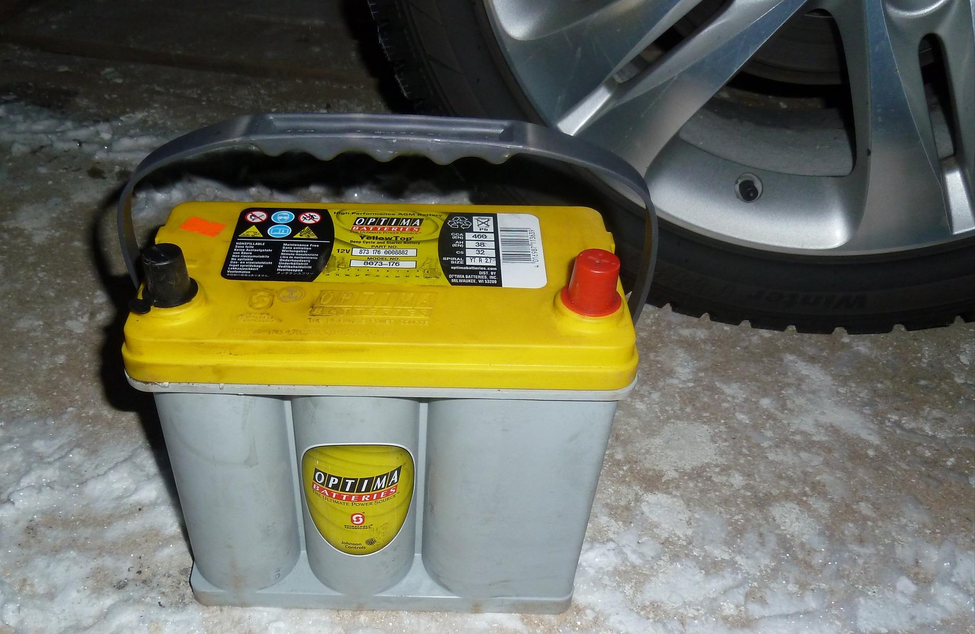 Все про гелевые аккумуляторы: плюсы, минусы, зарядка, восстановление, срок службы, обслуживание