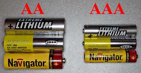 Как отличить батарейку от аккумулятора по маркировке