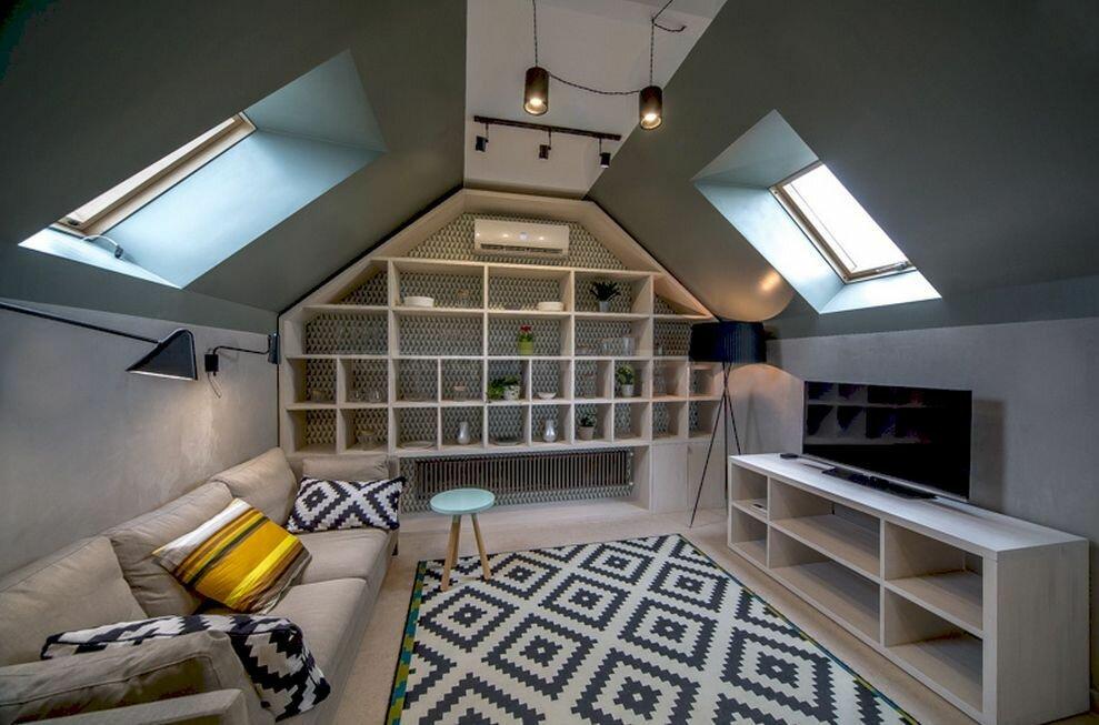 Какой должна быть освещенность в квартире и доме?
