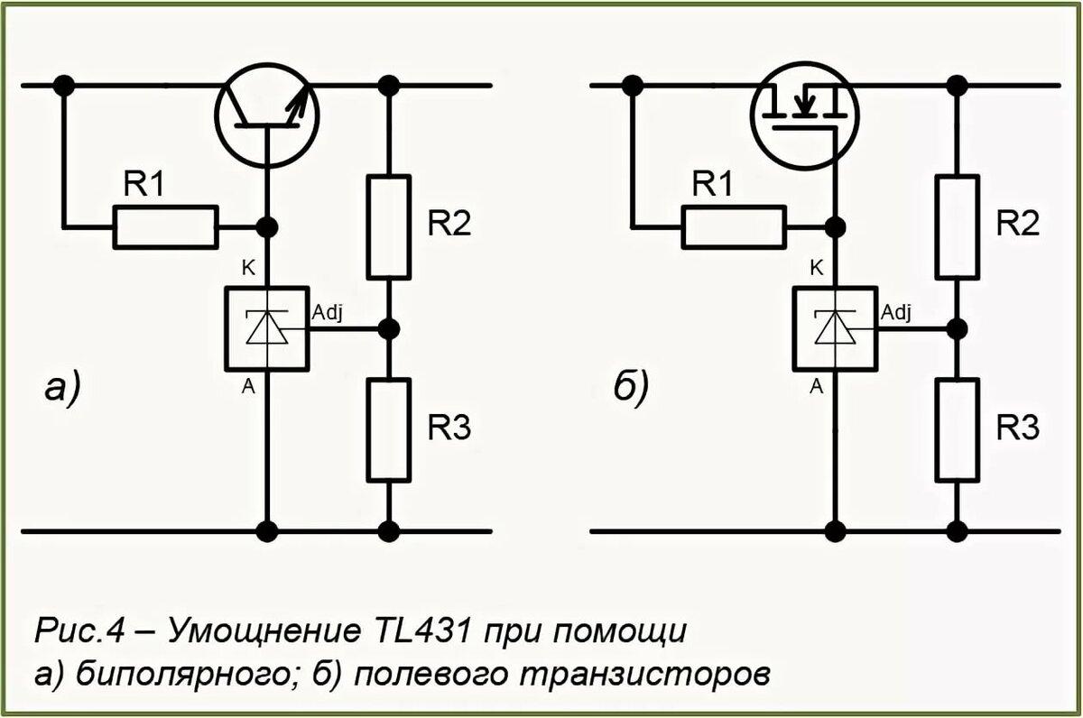 Характеристики микросхемы lm317t